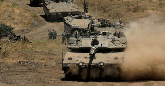 Hezbollah iracheni: Pronti per liberare il Golan siriano occupato da Israele