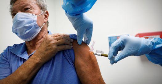 Che cosa accade nei paesi dove si è vaccinato di più?