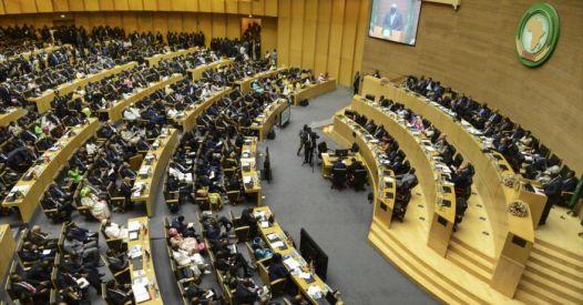 """""""Scioccante"""". Il Sudafrica contro reintegro di Israele come osservatore nell'Unione Africana"""