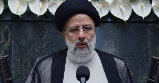 Raisi: l'Iran continuerà a sostenere gli oppressi in tutto il mondo
