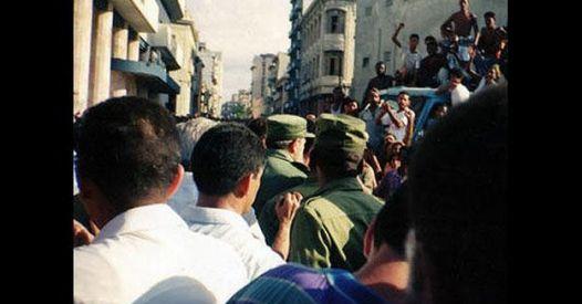 """5 agosto, a Cuba ricorre il """"maleconazo"""" e parte il secondo tentativo di """"golpe blando"""""""