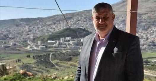 Israele uccide un siriano, suo ex prigioniero, che denunciava l'occupazione del Golan