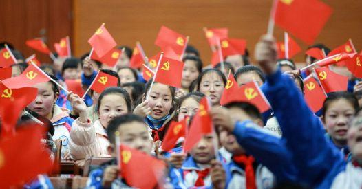 I 100 anni del Partito comunista cinese: I primi passi e la tragedia del 1927