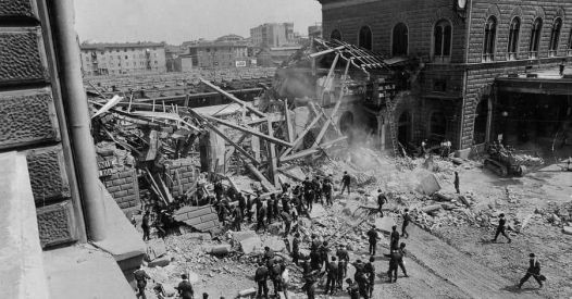 Strage di Bologna, cosa voleva Licio Gelli? L'Italia di oggi