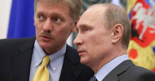 """""""Provocazione deliberata"""". Il Cremlino attacca il Regno Unito"""