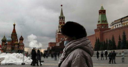 Vaccini, variante Delta e restrizioni: cosa sta accadendo in Russia?