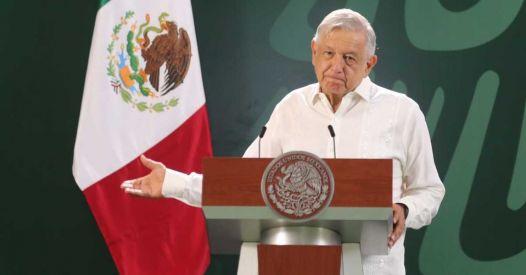 """Il Messico invia aiuti a Cuba e AMLO bolla il blocco degli Stati Uniti come """"disumano e medievale"""""""