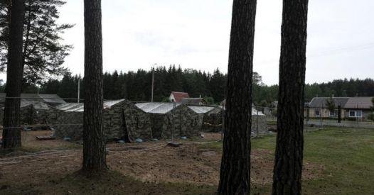 """""""Migranti come guerra ibrida"""". Euronews, Lituania e le nuove frontiere dell'attacco alla Bielorussia"""