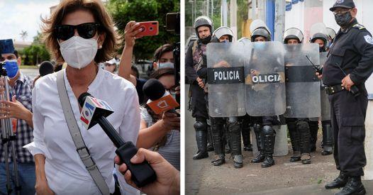 «In qualsiasi paese del mondo questo è tradimento». Sull'arresto degli oppositori in Nicaragua