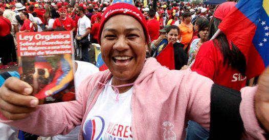 25 luglio: Giornata internazionale delle donne afrodiscendenti