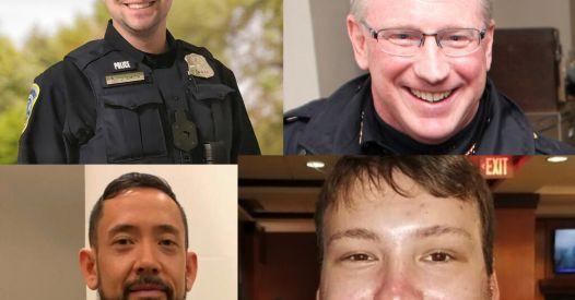 L'assalto a Capitol Hill e i 4 agenti in servizio suicidati