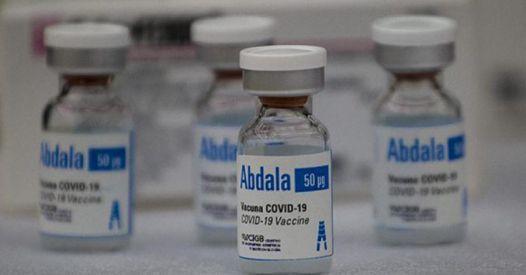 Il Vietnam acquista 10 milioni di dosi del vaccino cubano Abdala