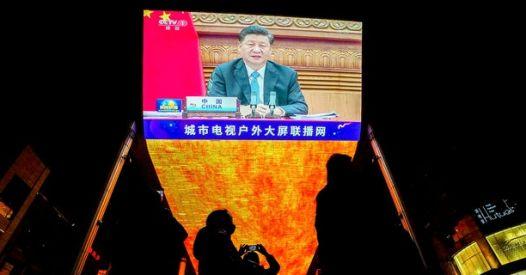 """La strategia """"ambientalista"""" per colpire la Cina è stato un tremendo boomerang"""