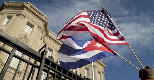 """Biden e la """"sindrome dell'Avana"""""""