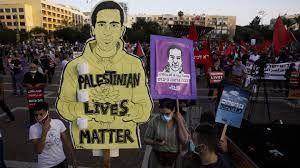 Bernie Sanders: «Palestinian lives matter»