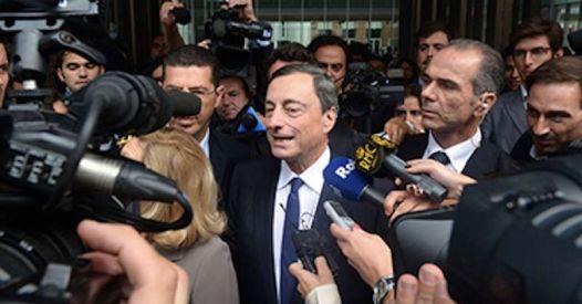"""La genesi del """"Draghistan"""": come la comunicazione crea un regime totalitario"""