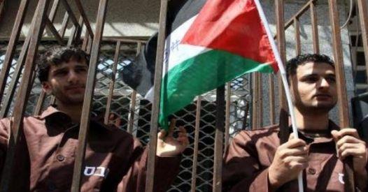 """Il dramma dei prigionieri palestinesi ed il silenzio dei """"democratici"""" occidentali"""