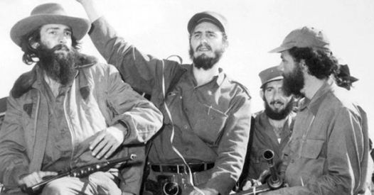 26 luglio: Fidel parla dell'assalto alla caserma Moncada