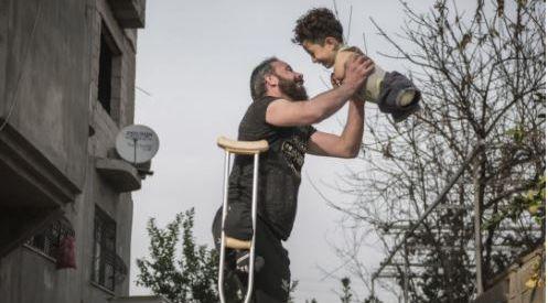Foto premiate e Unicef: la propaganda contro la Siria si riaccende pericolosamente