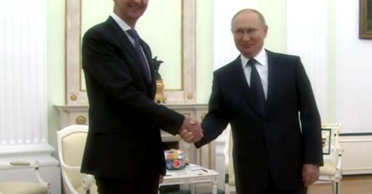 Il piano siriano per unire il Paese elaborato a Mosca