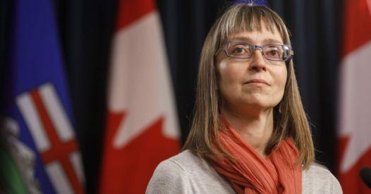 La Provincia dell'Alberta in Canada classificherà il Covid come influenza stagionale
