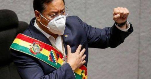 Ministro degli Interni boliviano denuncia: i golpisti hanno cercato di assassinare Luis Arce