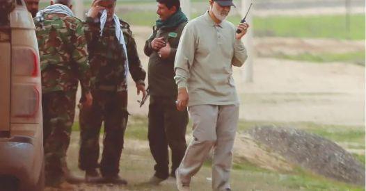 Soleimani, emerge il ruolo di Israele (e dei curdi) nell'azione terroristica