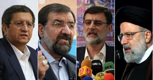 Chi è il favorito nella corsa alle Presidenziali iraniane?