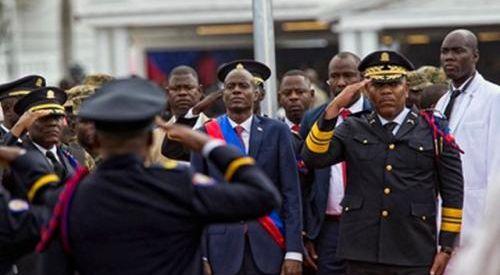 Haiti, la tragedia di un popolo coraggioso