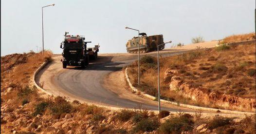 L'Azerbaigian e il supporto ai terroristi in Siria